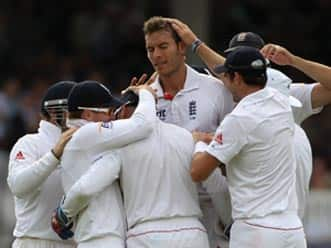 Victorious England squad remains unchanged for 2nd Test