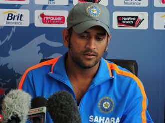 I always believed Virender Sehwag will score double ton in ODIs: MS Dhoni