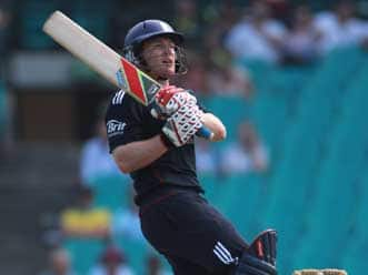 The importance Eoin Morgan