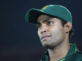 Umar Akmal says he won't change his attacking game