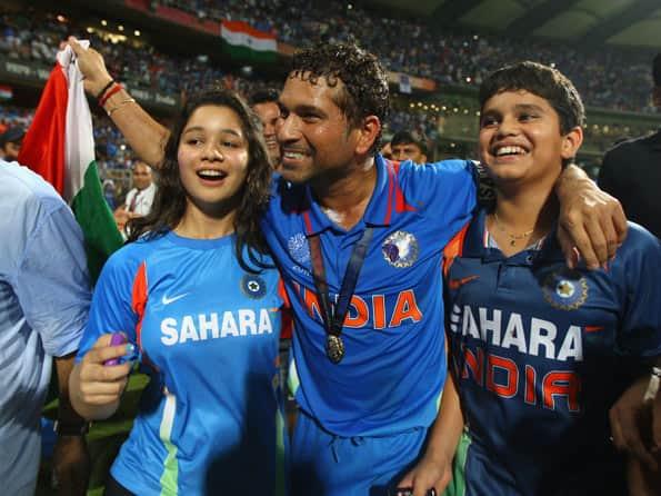 Sachin Tendulkar Answers 10 Questions