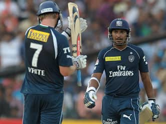 Deccan Chargers look to salvage pride against Kings XI Punjab