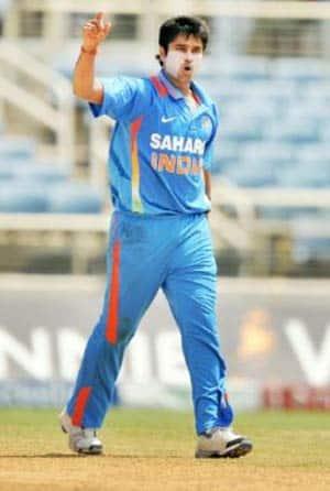 Vinay Kumar not the ideal replacement for Varun Aaron