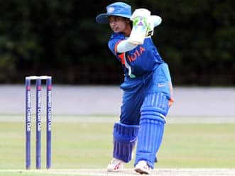 Mithali Raj reinstated as India women's captain
