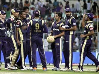 Upbeat KKR should come out stronger in IPL5