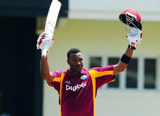 West Indies vs Australia, 4th ODI, Gros Islet (Mar 23, 2012)