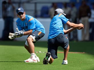 Preview: Injury worries fraught India ahead of first Test against West Indies