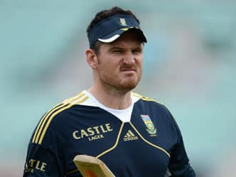 South Africa eyeing top spot in Test rankings, says Graeme Smith