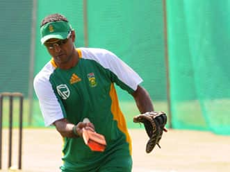 Vincent Barnes in contention for Bangladesh coaching job