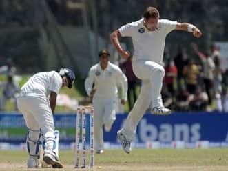 Galle pitch not hazardous, says Sri Lanka cricket chief