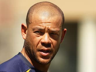 Harbhajan Singh and I often have drinks together: Andrew Symonds