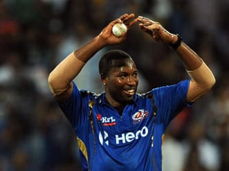 Pollard, Bravo, Gayle & Cooper have made IPL 2012 a West Indian carnival
