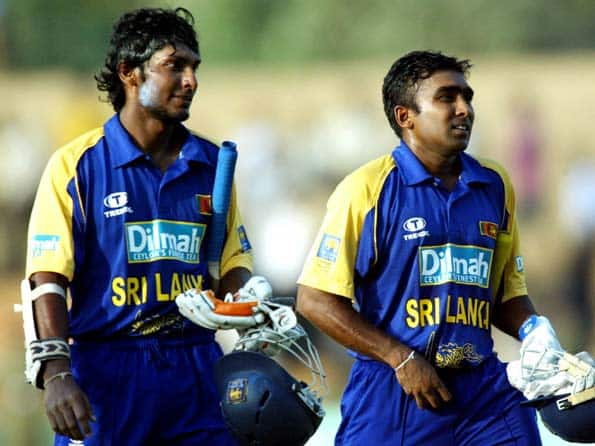 World T20: Jayawardene, Sangakkara likely to mastermind Lankan win over NZ