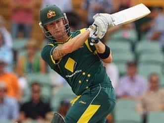 Australian innings highlights: Australia vs Sri Lanka CB Series second final at Adelaide