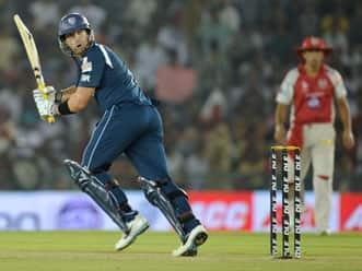 IPL 2012 stats review: Kings XI Punjab vs Deccan Chargers