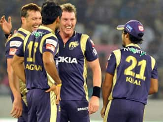 Preview: Kolkata seek to secure knock-off spot