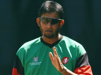 Methodical coaching good for Indian cricket: Sandeep Patil