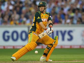 Injured Tim Paine says he'll be back again