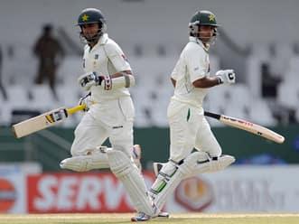 Sri Lanka vs Pakistan Live Cricket Score: Second Test at Colombo, day two