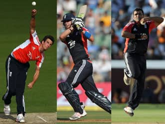 Finn, Pietersen and Patel are England's biggest positives