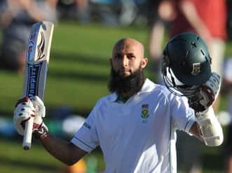 Hashim Amla - The Islamic icon of world cricket