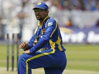 Dilshan eyes ODI series win in England