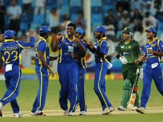 Malinga helps Sri Lanka level the series against Pakistan