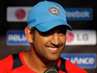 MS Dhoni speaks after 2nd ODI between India and Sri Lanka at Perth