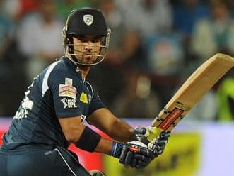 IPL 2012: Our bowling attack was too inexperienced, says JP Duminy