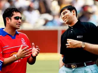 BCCI recommends Viswanathan Anand for Bharat Ratna instead of Sachin Tendulkar!