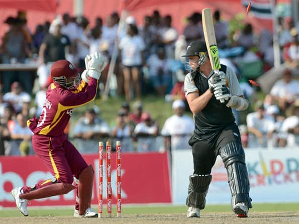 Guyana President slams West Indies Board for playing T20 series in USA