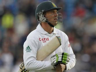 AB de Villiers shines for South Africa in tour game against Derbyshire