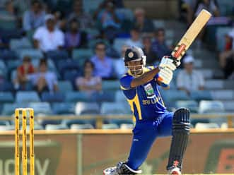 Blow to Sri Lanka as Angelo Mathews ruled out of Asia Cup