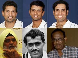 Sachin Tendulkar, Rahul Dravid, VVS Laxman's plight similar to Bishan Bedi, Bhagwat Chandrashekhar and Erapalli Prasanna on the 1978-79 tour of Pakistan