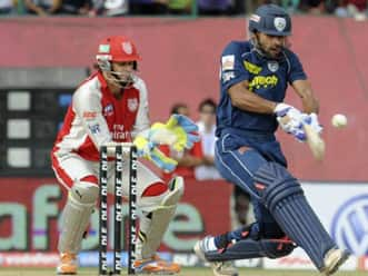 IPL 2012: Deccan Chargers' young guns eager to prove mettle