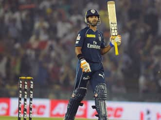 India discard Shikhar Dhawan to lead DDCA in Moin-ud-Dowla tourney