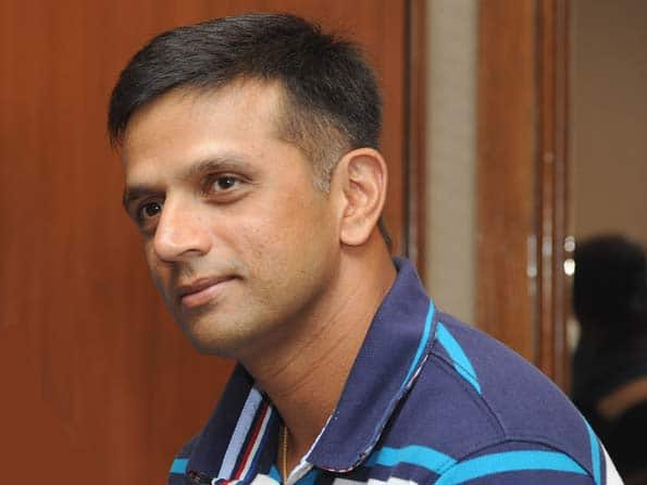 Rahul Dravid to replace Sandeep Patil as NCA Director: Reports
