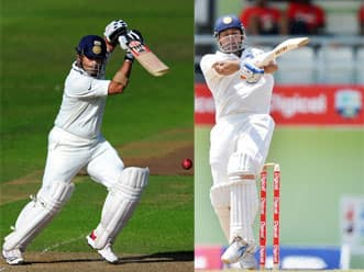 Sachin Tendulkar and MS Dhoni have to strike form for India to comeback in the series