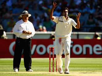 Ravichandran Ashwin frustrated by unresponsive SCG pitch