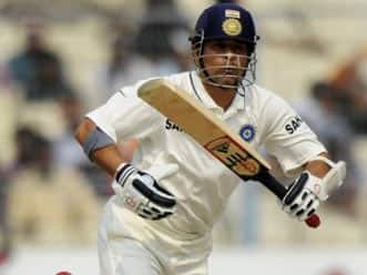 Sachin Tendulkar to donate bat to CAB museum after 100th ton
