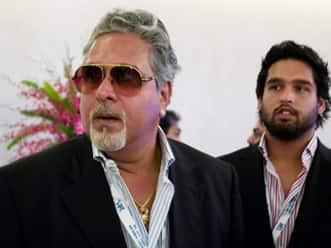 Humour: Look what Vijay Mallya is now auctioning off to pay debtors!