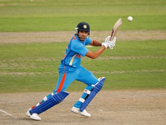 Mumbai include Rohit Sharma in squad for Ranji Trophy