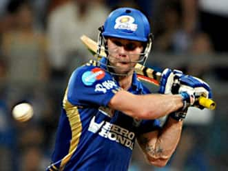 Win over CSK was a huge morale-booster: Aiden Blizzard