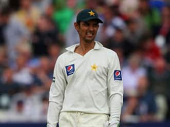 Haider to head back to Pakistan, faces PCB grilling