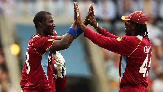 West Indies can bounce back to win remaining ODIs against Australia, believes Darren Sammy