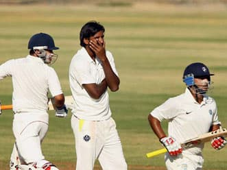 Ranji Trophy final: Rajasthan extend lead to 530