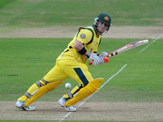 England bowlers are 'gettable', opines David Warner