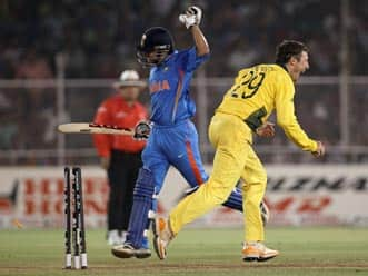 Gambhir explains the fly in the ointment