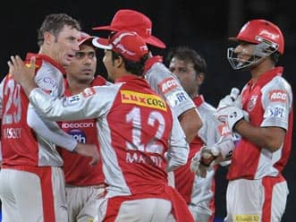 IPL 2012 preview: Kings XI Punjab face Deccan Chargers in a must-win match