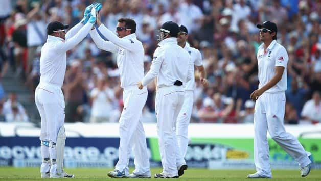Ashes 2013: England deserved to retain the urn, says Geoff Miller